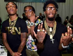 Migos Concert: Why South African Fans Were Unimpressed With The Trio